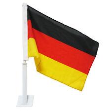 12x18 Double Sided German Germany Deutschland Car Bike Flag