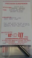 33120 WOLFF COLT MUSTANG / PONY 380 SS RECOIL SPRING GUIDE ROD - BRIGHT - NEW