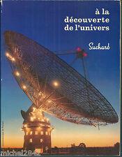 Suchard A la découverte de l'univers album d'images vignette