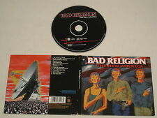 Bad religion/the New America (Epic/498124 7) CD album