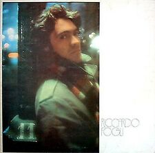 CD RICCARDO FOGLI omonimo 1976