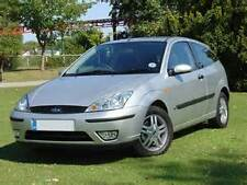 Ford Focus-Pulido Cobre Freno Tuberías para coches lhd