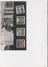 1997 ROYAL MAIL PRESENTATION PACK SUB-POST OFFICES MINT DECIMAL STAMPS