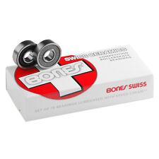 Bones Swiss Ceramic Skate Bearings 7mm