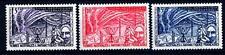 TAAF - 1957 - Anno geofisico internazionale