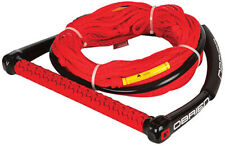O'Brien 4-Section Poly-E Wakeboard Handle/Rope Combo Sz 70ft