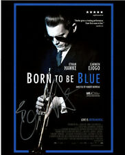 ETHAN HAWKE signed autographed BORN TO BE BLUE CHET BAKER 11x14 photo