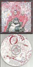 Tool A PERFECT CIRCLE 3 Libras EUROPE Made SLEEVE PROMO DJ CD single USA Seller