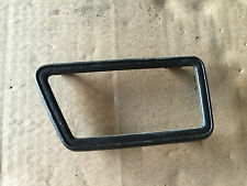 VW GOLF JETTA MK2 EARLY CORRADO RIGHT SIDE INTERIOR DOOR HANDLE SURROUND TRIM