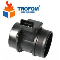 MASS AIR FLOW Sensor For Citroen Peugeot Lancia Fiat 5WK9621Z 9629471080 19207S