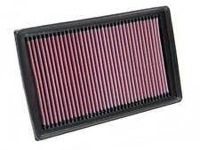 K&N Hi-Flow Performance Air Filter 33-2886 fits Volvo C30 2.0 D