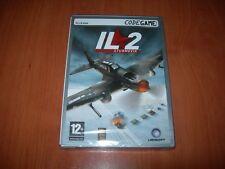 IL-2 STURMOVIK PC (EDICIÓN ESPAÑOLA PRECINTADO)