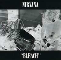 Nirvana - Bleach [New CD]