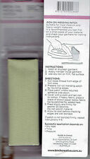 Birch Iron On Mending Patch Repair Mender, NEW with registered post!