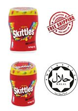 SKITTLES ORIGINAL FRUIT FLAVOUR CANDY 100g - HALAL PRODUCTS