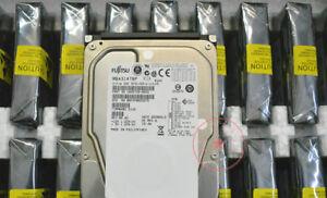 FUJITSU MBA3147NP 146G 15K 68-pin U320 68PIN SCSI hard disk