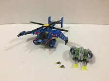 Lego 7067 Space Jet-Copter Encounter MISSING PIECES