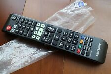 Genuine NEW Samsung TV Home Theater System Remote AH59-02418A