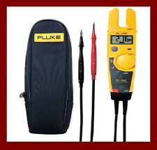 Fluke T5-1000 Continuity & Current Tester Multimeter DMM C33 Soft Case AU Seller