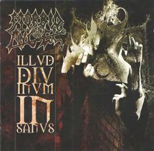 MORBID ANGEL' ILLUD divinium Insanus' CD - NUOVO