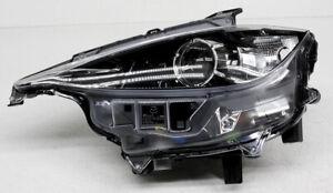 OEM Mazda MX-5 Miata Right Passenger Side Headlamp ND0P-51-0L0A Tab Missing