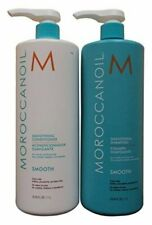 Moroccanoil Smoothing Shampoo & Conditioner DUO 33.8oz  LITER Priority Shipping