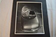 Vintage Photo RARE 1948 Davis Divan 3 Wheel Car 892011