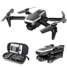 S171 Mini Pocket RC Drone Quadcopter GPS Wi-Fi Connectivity with 4K HD Camera