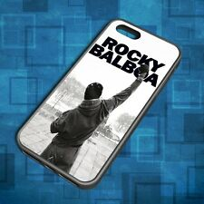 Cheap Rocky Balboa Case Cover For iPhone 4 4s 5 5s 5c 6 6 Plus 6s 6s Plus