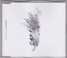 Coldplay - In My Place - CD (Parlophone 3 x Track Australia)