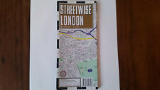 Streetwise London- Laminated map