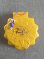 Polly Pocket 1995 Pattern and Picture Maker