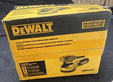 DeWalt DWE6421K 3 amps Corded Random Orbit Sander
