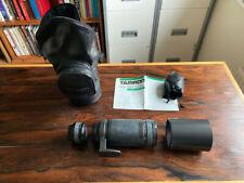 Tamron AF 200-400 Nikon F5.6 LD 75DN