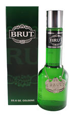 Brut By Faberge 25.6 oz/757 ml Cologne Splash For Men New In Box