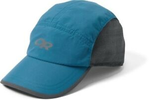 REI-Outdoor Research Swift Cap- Color: : Cascade Reflective- Size: OS- NEW!!