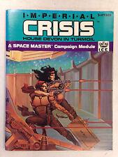 SPACE MASTER IMPERIAL CRISIS HOUSE DEVON IN TURMOIL CAPAIGN MODULE I.C.E. ICE