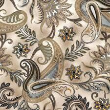 Fancy Elegance Metallic Tissue Paper # 591 - 10 Large Sheets
