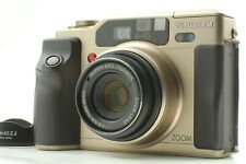 【ALMOST MINT Count 021】 Fujifilm GA645 GA 645 Zi Pro w/ Hood from JAPAN #FU-1001
