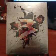 F.E.A.R. 3 Steelbook Edition for PS3 [BRAND NEW & SEALED]