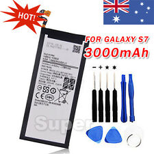 3000mAh Internal Replacement Battery for Samsung Galaxy S7 Genuine Capacity