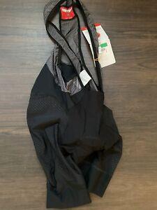 Castelli Free Aero Race 4 Bib Shorts XL X2 Progetto Ineos