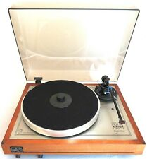 ARISTON RD 11 SUPERIOR TRANSCRIPTION TURNTABLE WITH MISSION 774 TONEARM