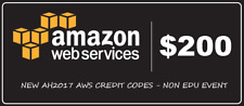 AWS $200 Amazon Web Services VPS Promocode Credit Code Lightsail EC2 IC_Q3_7