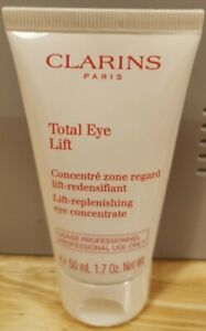Clarins Total Eye Lift - Lift-Replenishing Eye Concentrate 50ml-new,sealed