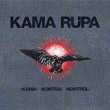 "Kama Rupa ""Kama Kontra Kontrol"" Digi (NEU / NEW)"