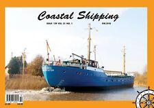 COASTAL SHIPPING magazine; February 2018