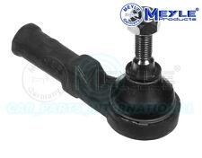 Meyle cravate / track rod end (TRE) essieu avant gauche (pas) partie n ° 16-16 020 0006