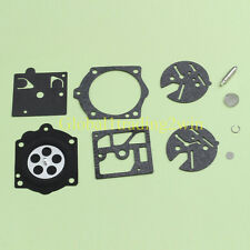 Carburetor Carb Kit Fit Homelite XL-12 Super XL ChainSaw HDC