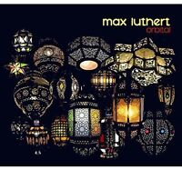 Max Luthert - Orbital [CD]